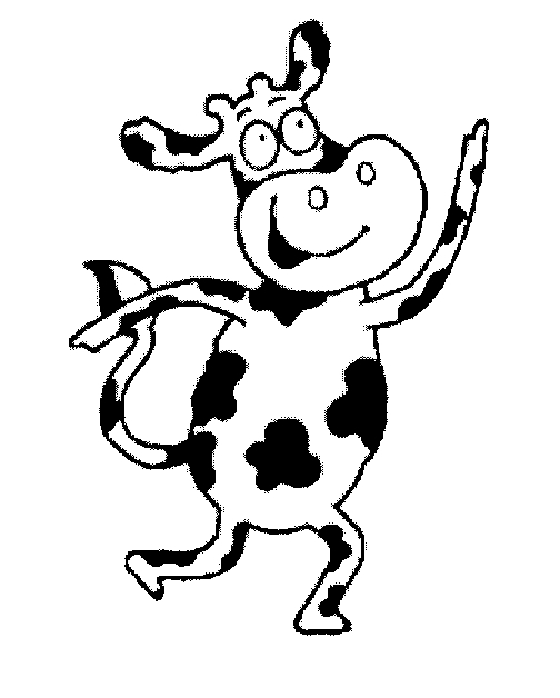 Dancing Cow Exposé – An Awkward Attempt